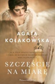 Agata Kołakowska-[PL]Szczęście na miarę