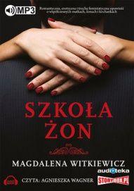 Magdalena Witkiewicz-Szkoła żon
