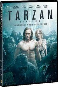David Yates-[PL]Tarzan. Legenda