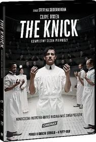 Steven Soderbergh-[PL]The Knick