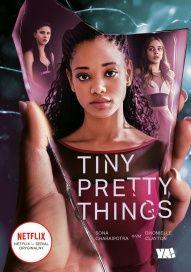 Sona Charaipotra, Dhonielle Clayton-[PL]Tiny pretty things