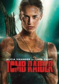 Roar Uthaug-[PL]Tomb Raider