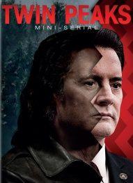David Lynch, Mark Frost-[PL]Twin Peaks