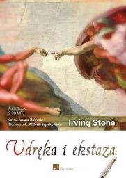 Irving Stone-Udręka i ekstaza