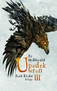 Ed McDonald-Upadek wron