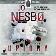 Jo Nesbo-Upiory