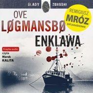 Remigiusz Mróz pod pseudonimem Ove Løgmansbø-[PL]Enklawa