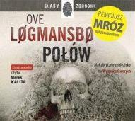 Remigiusz Mróz pod pseudonimem Ove Løgmansbø-[PL]Połów