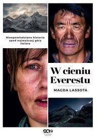 Lassota Magda-[PL]W cieniu Everestu