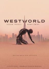 Jonathan Nolan, Jennifer Getzinger i inni-[PL]Westworld. Sezon 3