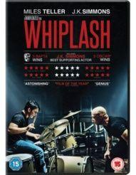 Damien Chazelle-Whiplash