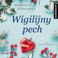 Magdalena Kubasiewicz-Wigilijny pech