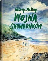 Hilary McKay-Wojna skowronków