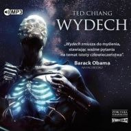 Ted Chiang-Wydech