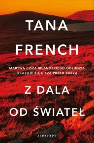 Tana French-Z dala od świateł