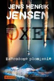 Jens Henrik Jensen-Zamrożone płomienie