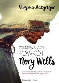 Virginia Macgregor-Zdumiewający powrót Nory Wells