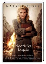 Markus Zusak-Złodziejka książek