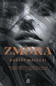 Robert Małecki-Zmora
