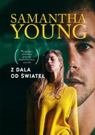 Samantha Young-Z dala od świateł