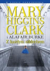 Mary Higgins Clark i Alafair Burke-[PL]Z każdym oddechem