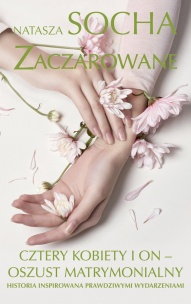 Natasza Socha-Zaczarowane