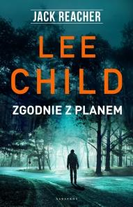 Lee Child-Zgodnie z planem