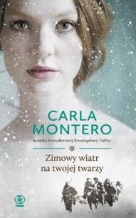 Carla Montero-Zimowy wiatr na twojej twarzy