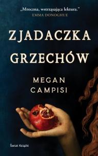 Megan Campisi-Zjadaczka grzechów