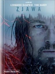 Alejandro González Iñárritu-[PL]Zjawa