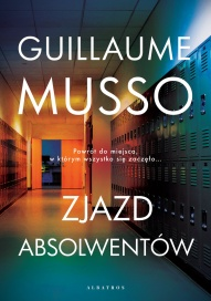 Guillaume Musso-[PL]Zjazd absolwentów