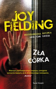 Joy Fielding-[PL]Zła córka