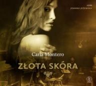 Carla Montero-Złota skóra