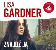 Lisa Gardner-Znajdź ją