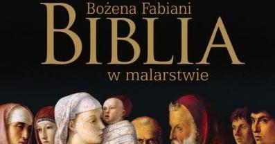 Prezent od Ibuk Libra: Biblia w malarstwie