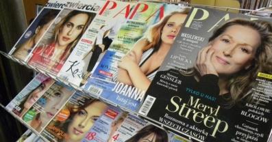 Darmowe czasopisma w twojej bibliotece