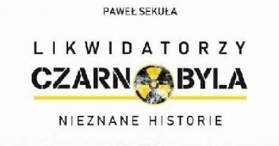 """[PL]""""Likwidatorzy Czarnobyla"""" w prezencie od biblioteki"""