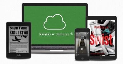 Bezpłatny dostęp do LEGIMI i wypożyczanie czytników e-booków