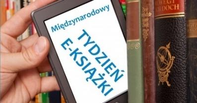 Tydzień Książki Elektronicznej