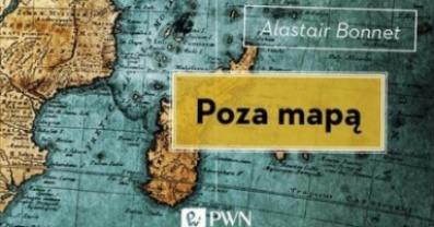 Poza mapą - kolejny prezent biblioteki i Ibuk Libra