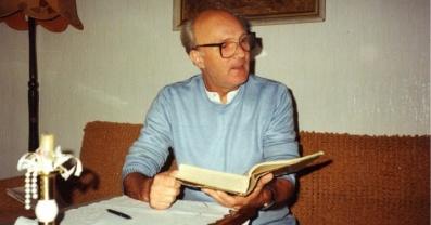 [PL]Ryszard Kincel - wspomnienie