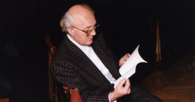 Ryszard Kincel 1933-2004
