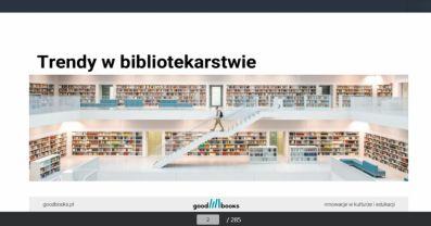 [PL]Trendy w animacji czytelnictwa