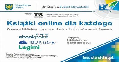 [PL]Książki online dla każdego!