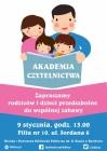Akademia Czytelnicza