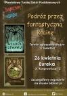 [PL]Światowy Dzień Książki- powiatowy turniej szkół podstawowych
