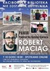[PL]Pamir.Podróż na koniec świata-spotkanie online z Robertem Maciągiem