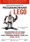 Programowanie LEGO
