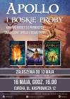 [PL]Apollo i Boskie Próby-konkurs wiedzy