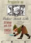 Przyjęcie na Baker Street 221b